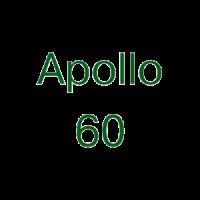 Apollo 60