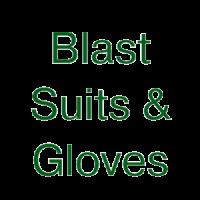 Overalls & Gloves
