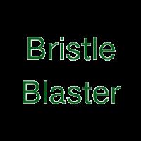 Bristle Blaster Tool