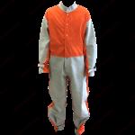 Flame Retardant Suit_Front_IM