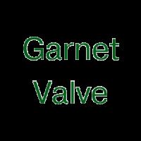Garnet Valve