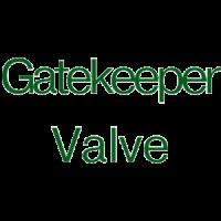 Gatekeeper Valve