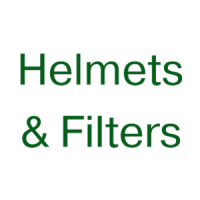 Helmets & Filters