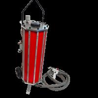 IBIX Trilogy Portable Wet Blasters