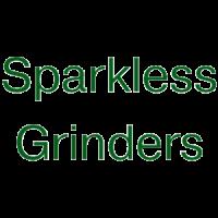Sparkless Grinders