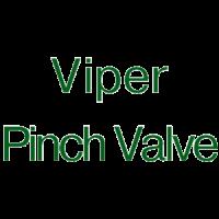 Viper Pinch Valve