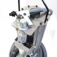 IBIX H2O Portable Wet Blaster