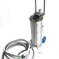 IBIX H2O Wet Portable Blasters